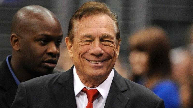 NAACP Yanks Donald Sterling's Award But Willing to 'Forgive' Him
