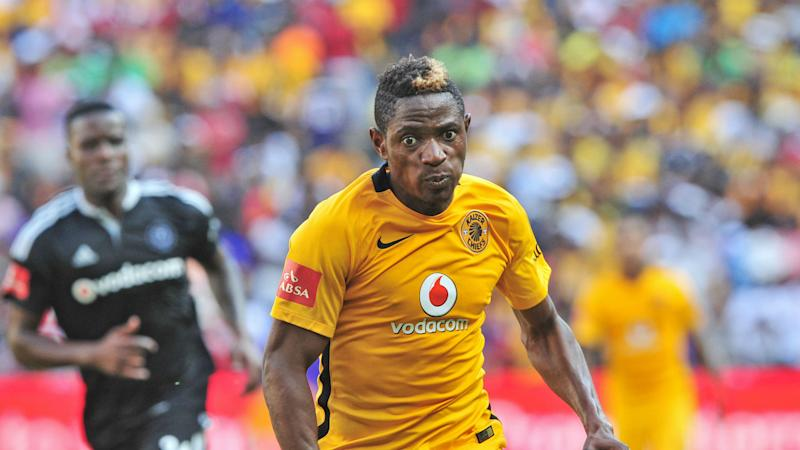 Kaizer Chiefs forward Michelle Katsvairo rejects move to Botswana's Township Rollers
