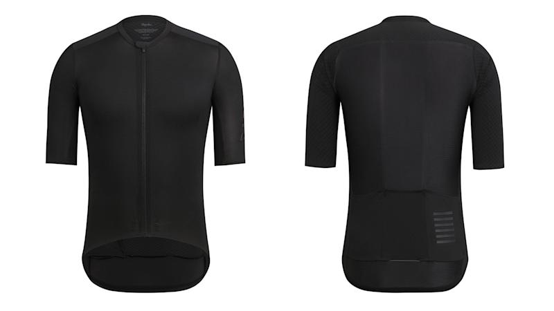 Rapha Pro Team Aero short sleeve jersey