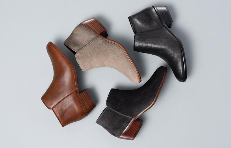 Sam Edelman 'Petty' Chelsea Boot. (Photo: Nordstrom)