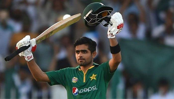 Babar Azam - Mr. Consistent for Pakistan with the bat