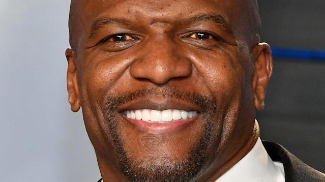 Los Angeles DA Won't Prosecute Agent Who Allegedly Groped Terry Crews