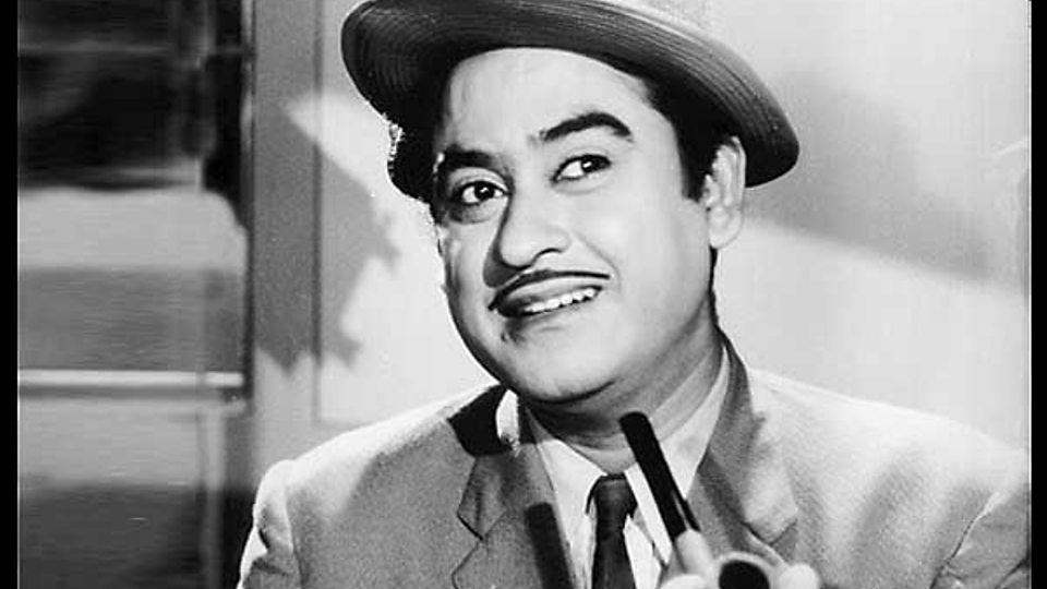 Its tragic that despite having acted in close to a hundred films, including <em>Naukri, Naya Andaz, Bhagam Bhag, Chalti ka Naam Gadi, Jhumroo, </em>and <em>Half-Ticket</em> among others, he was never given that deserved place as an actor of distinct craft. Almost forced into acting by brother Ashok Kumar, Kishore who craved songs, developed an interest in acting only after delivering initial hits like <em>Ladki</em> following 16 consecutive flops.