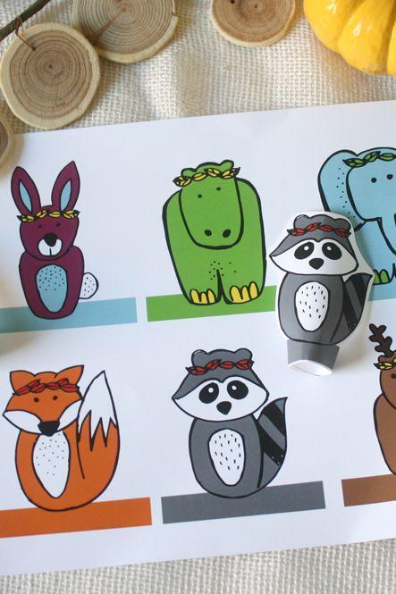 """<p>Here's a fun way to encourage kids to eat their <a href=""""https://www.countryliving.com/food-drinks/g3814/vegetable-side-dishes/"""" rel=""""nofollow noopener"""" target=""""_blank"""" data-ylk=""""slk:veggies"""" class=""""link rapid-noclick-resp"""">veggies</a> at Thanksgiving dinner: Leave out some kid-friendly scissors and tape, and allow them assemble these sweet creatures only once they've finished their meal.</p><p><strong>Get the tutorial at <a href=""""http://thealisonshow.com/2014/11/16/fun-kids-thanksgiving-table-ideas/"""" rel=""""nofollow noopener"""" target=""""_blank"""" data-ylk=""""slk:The Alison Show"""" class=""""link rapid-noclick-resp"""">The Alison Show</a>.</strong></p><p><a class=""""link rapid-noclick-resp"""" href=""""https://www.amazon.com/Westcott-School-Handed-Scissors-16454/dp/B06XPT1LJQ/ref=sr_1_4?dchild=1&keywords=kids+scissors&qid=1629390425&s=office-products&sr=1-4&tag=syn-yahoo-20&ascsubtag=%5Bartid%7C10050.g.1201%5Bsrc%7Cyahoo-us"""" rel=""""nofollow noopener"""" target=""""_blank"""" data-ylk=""""slk:SHOP KIDS SCISSORS"""">SHOP KIDS SCISSORS</a></p>"""