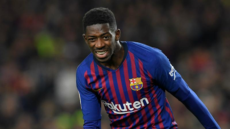 The Blaugrana star would like to have a former team-mate back alongside him, but concedes that making a move from Paris Saint-Germain will be tricky