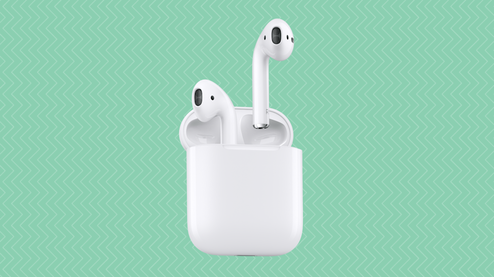 Apple AirPods for nearly $50 off? You betcha. (Photo: Amazon)