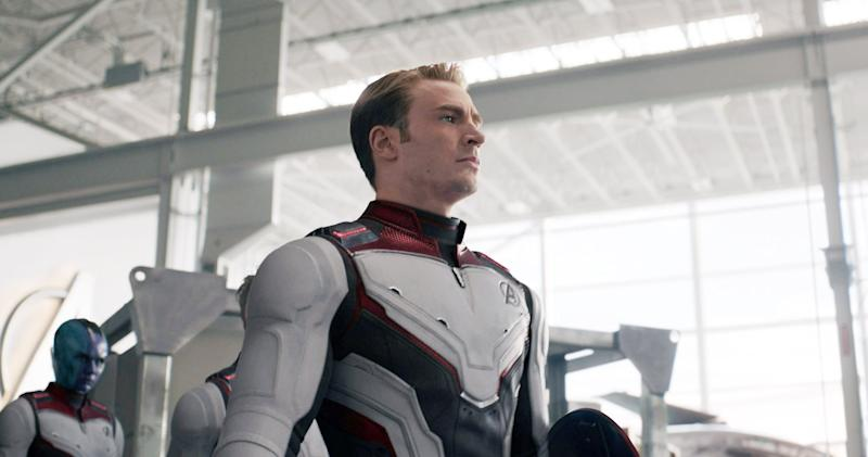 The MCU Says Goodbye to Steve Rogers in the Perfect Way in