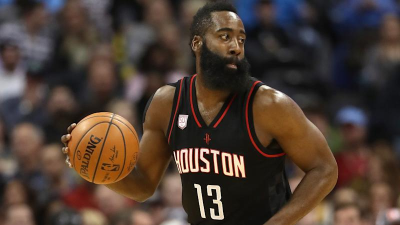 0f6ae60153e5 The Fifth Quarter  James Harden makes history with 53-point triple-double