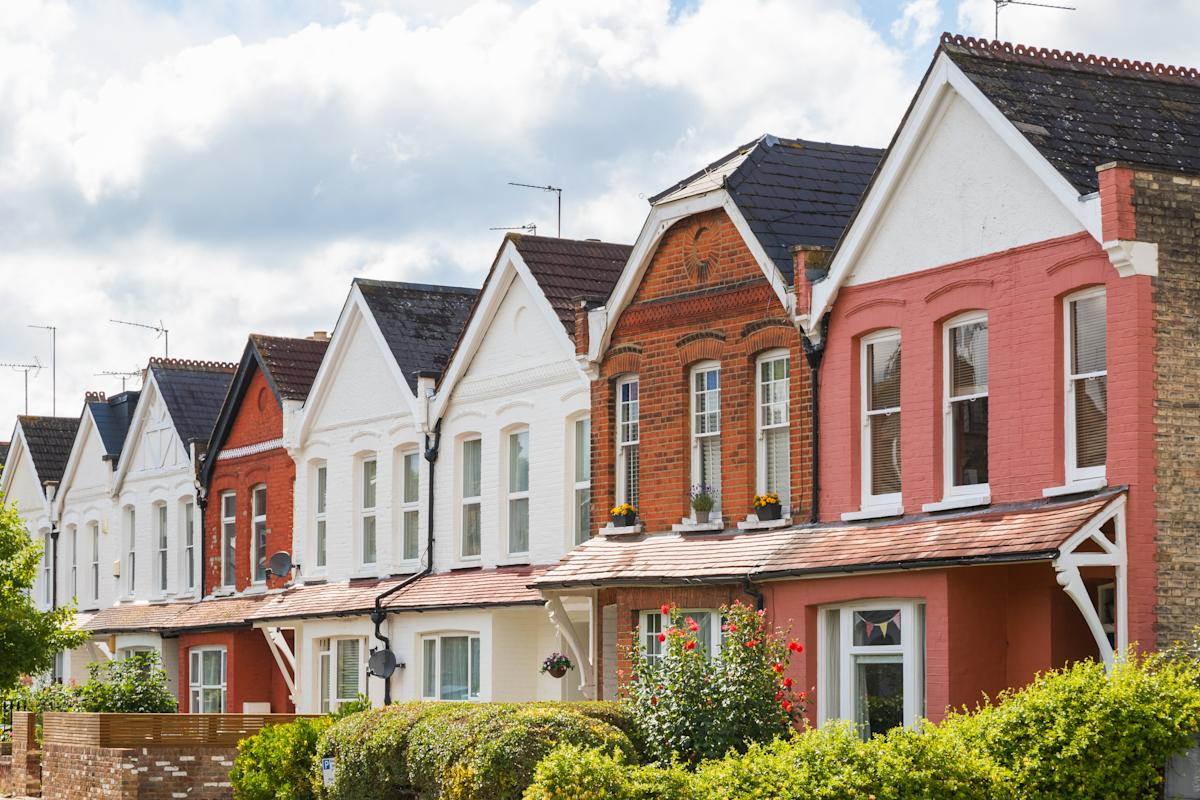 UK house prices hit record high yet again