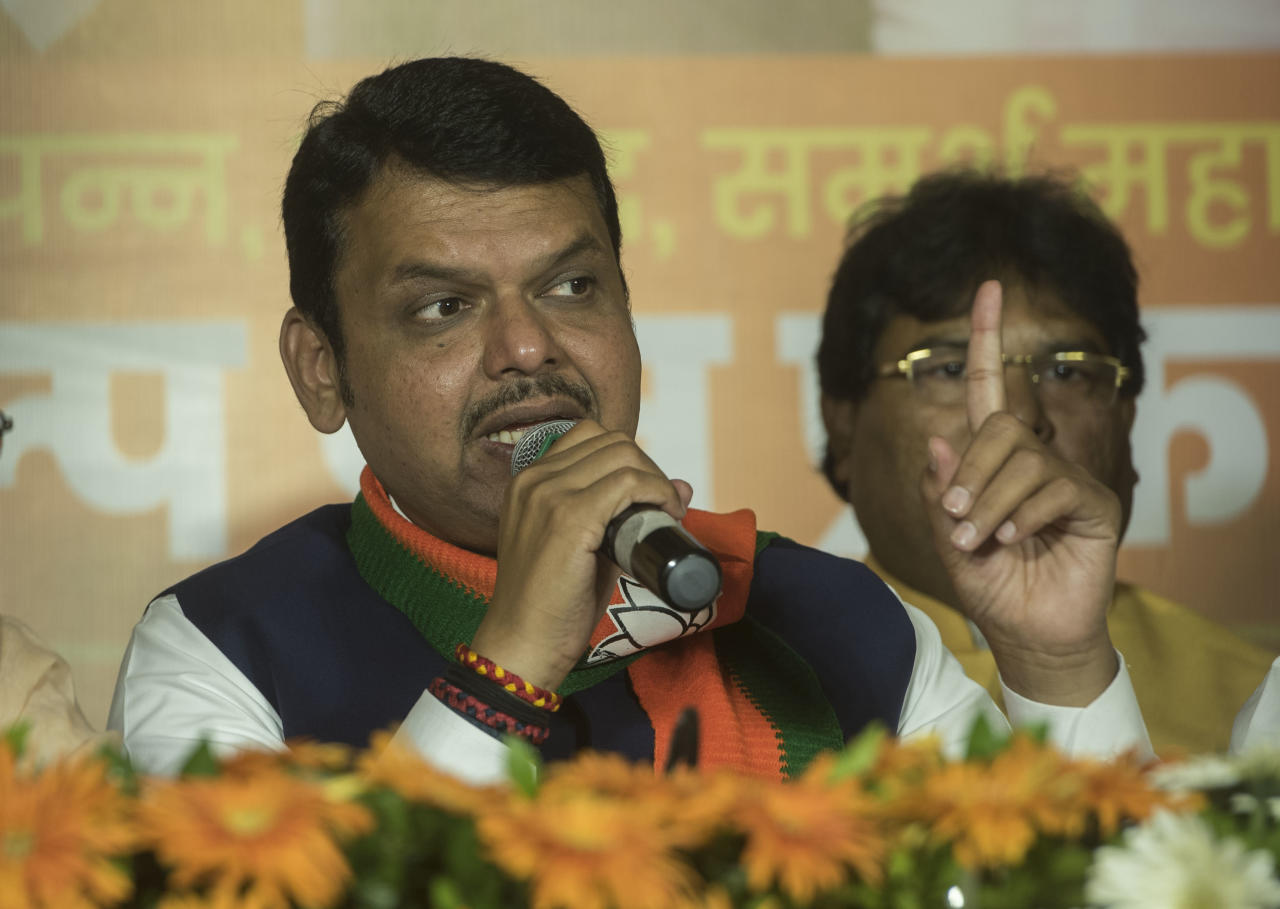 Indian politician Devendra Fadnavis is believed to be suffering from Type 2 Diabetes condition. He was diagnosed with this condition in 2015 September and considered as being overweight at the time. After following a very strict exercise and diet session, Fadnavis lost considerable amount of weight. He now also practices yoga.