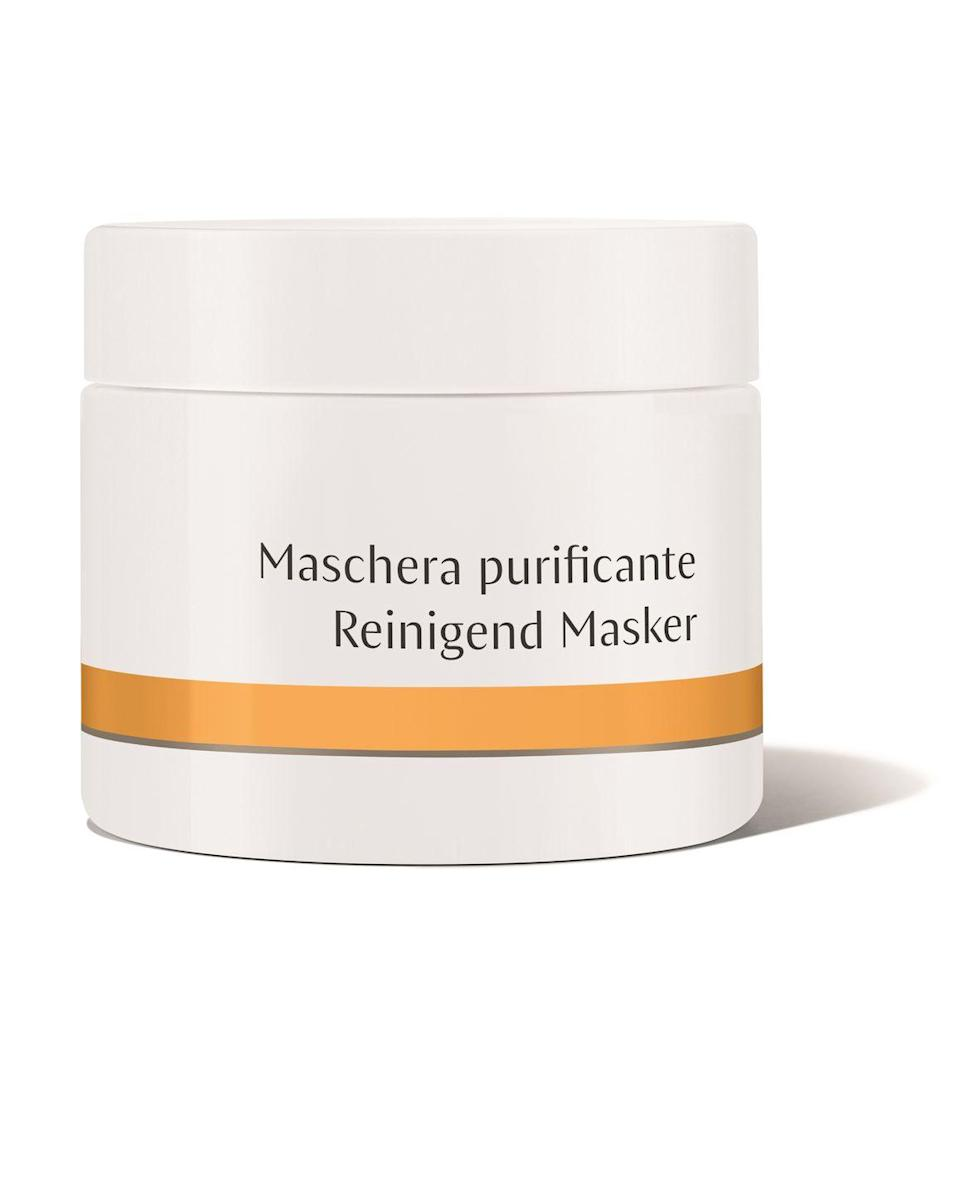 Photo credit: Courtesy of Dr. Hauschka