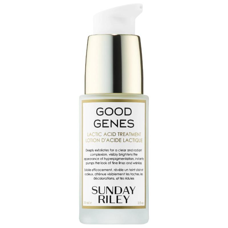 Sunday Riley Good Genes All-In One Lactic Acid Treatment. Image Via Sephora