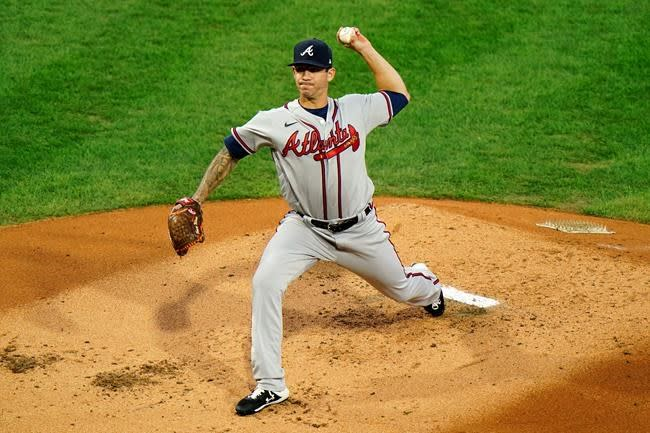 Standing pat: Deadline passes without another Braves deal