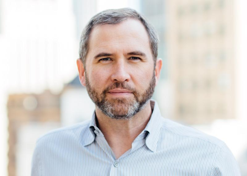 Ripple CEO Brad Garlinghouse. Photo: Ripple