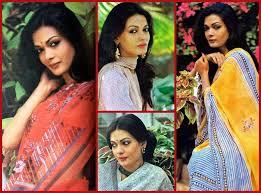 The late Monica Dutta