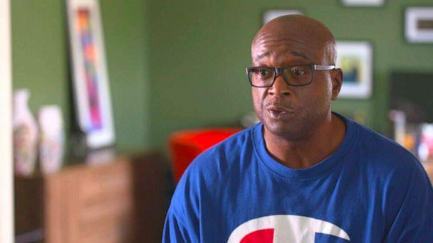 PHOTO: Kevin Henry, 52, played for the Pittsburgh Steeler from 1993 to 2000. (ABC News)