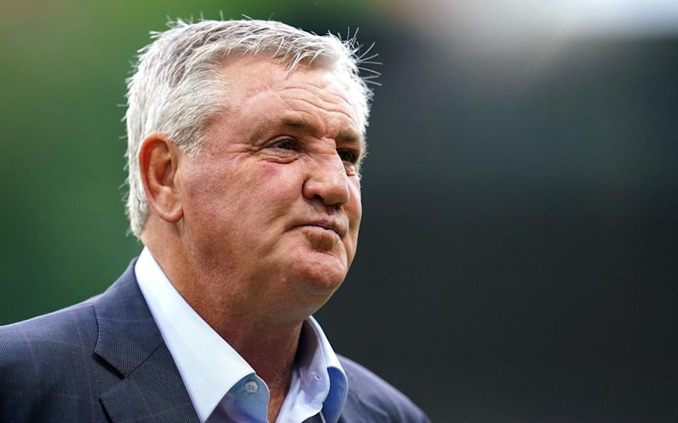 Steve Bruce exclusive: 'I know I may be sacked at Newcastle - but I won't be bitter' - PA