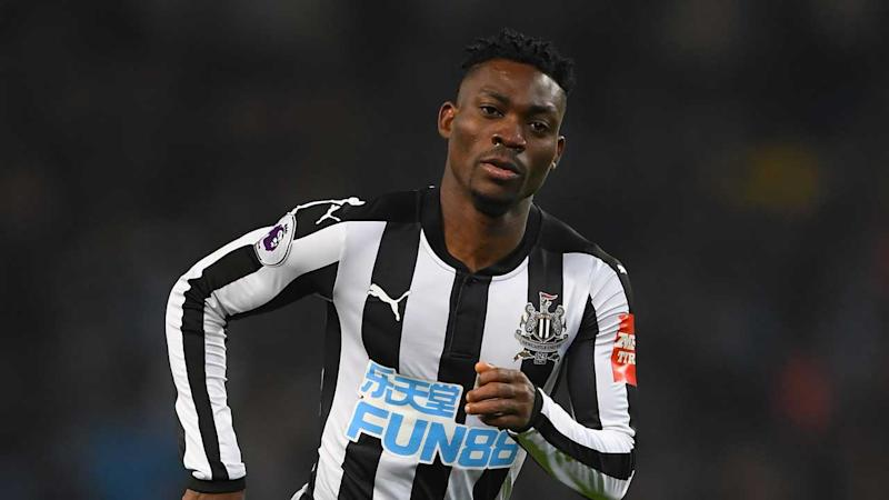 Ghana's Atsu: Newcastle won't roll over for Liverpool