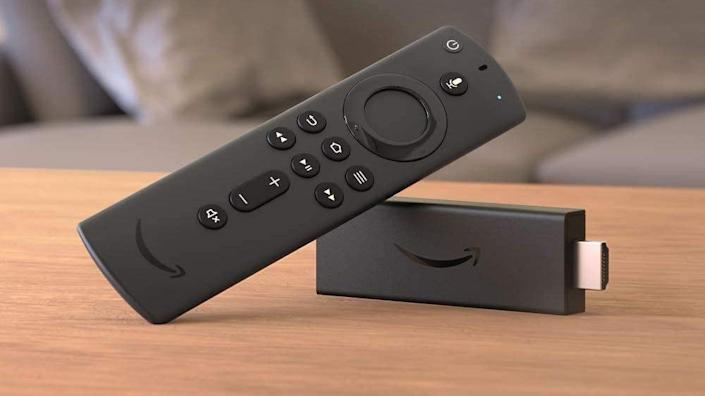 Buyers and Reviewed readers alike love the Fire Stick.