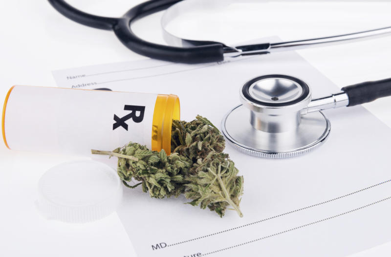Marijuana Eases Pain, But Jury's Out On Other Health Benefits, Scientists Say