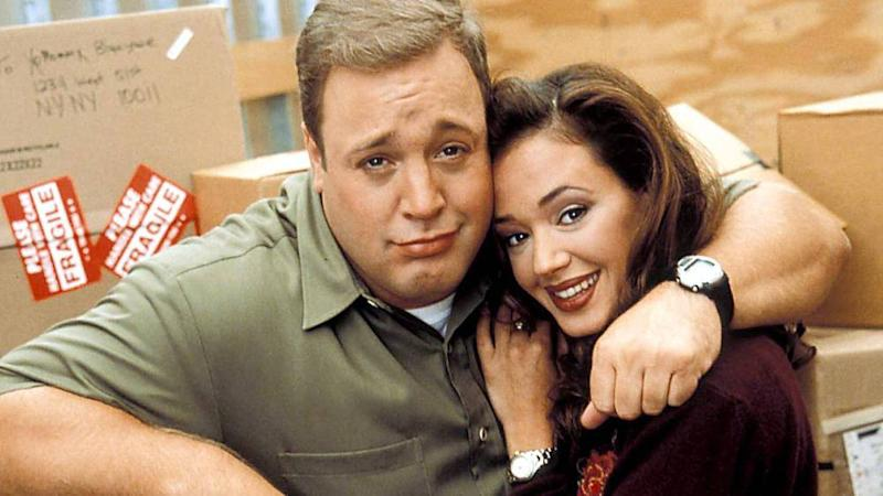 """King of Queens""-Reunion in Kevin James' neuer Serie"
