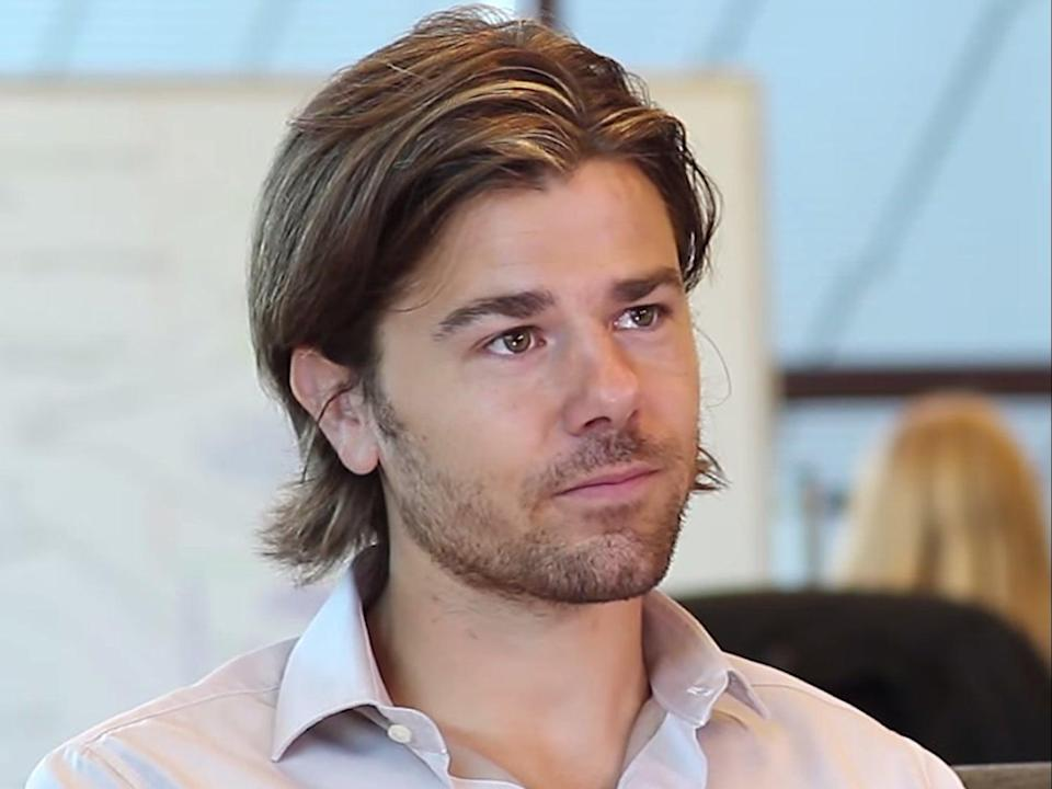 Dan Price - voted most generous boss after he cut his own salary by 90% so his employees could receive more (http://gravitypayments.com/)