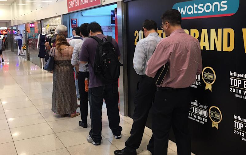 $12 million TOTO Hongbao Draw\'s winning numbers revealed
