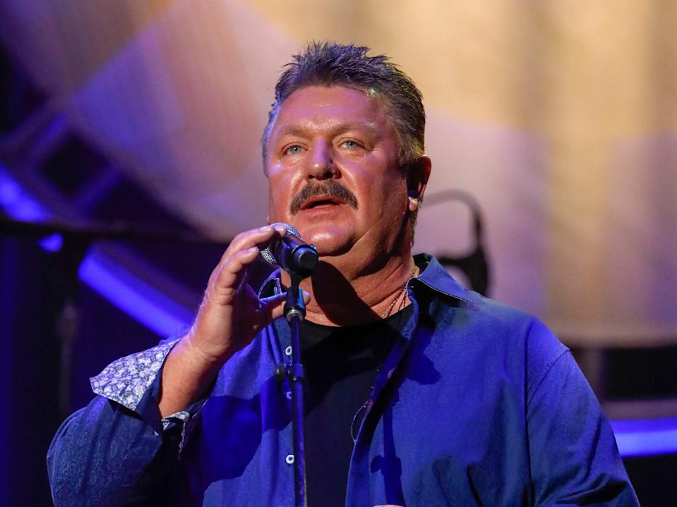 Joe Diffie died due to complications related to the novel coronavirus.
