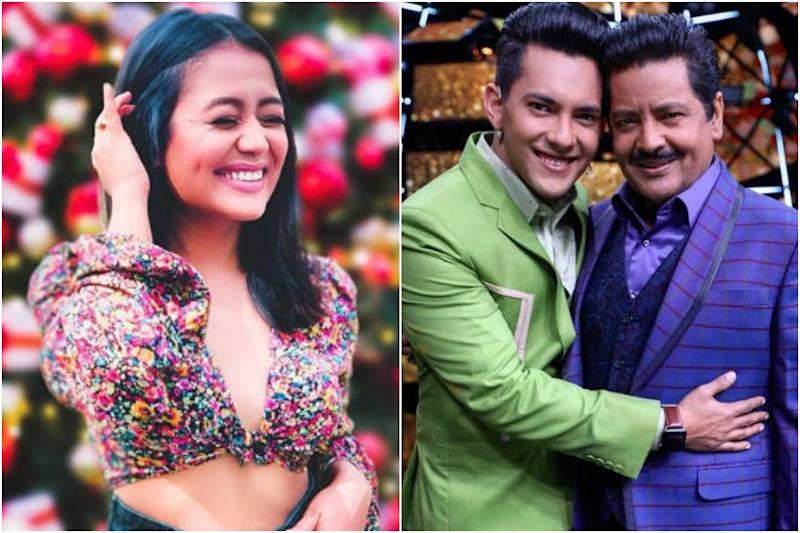 Have Told Aditya Narayan to Marry Neha Kakkar but He Ignored, Says Udit Narayan