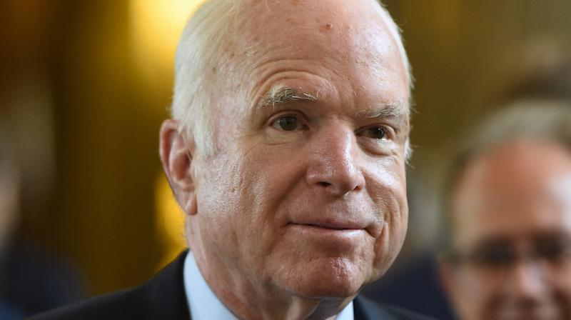 Here's Why John McCain Refused To Support The Latest Obamacare Repeal Bill