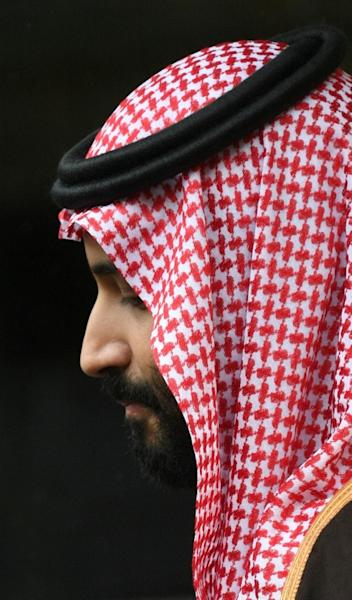 Saudi Arabia's response appears designed to shield Crown Prince Mohammed bin Salman from the crisis, analysts say