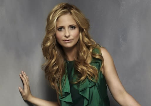 Pilot Scoop: Sarah Michelle Gellar to Star in CBS' David E. Kelley Comedy Crazy Ones