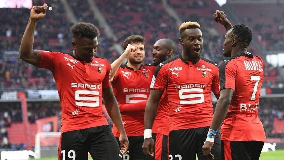 <p><strong>Number of draws in Ligue 1 this season: 14</strong></p> <br /><p>Set to finish in the top half of the table, Stade Rennais will be disappointed with this season's outcome, having finished last campaign in 5th spot.</p> <br /><p>Christian Gourcuff's side have struggled to replace Ousmane Dembele, whom they sold to Dortmund last summer for what is believed to have been a club record sale.</p>