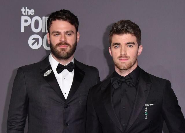 The Chainsmokers to produce music drama series