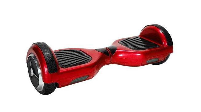 15 000 Faulty Hoverboards Halted At Uk Ports As Retailers