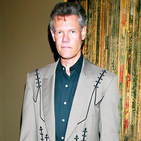 """Randy Travis Stabilized, """"Awake and Alert"""" After Stroke"""