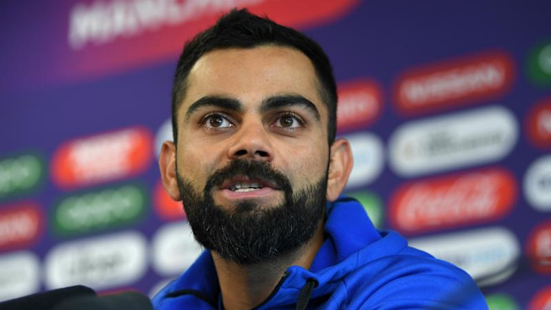 Kohli hails Rahul and Dhawan as India fend off Australia to square series