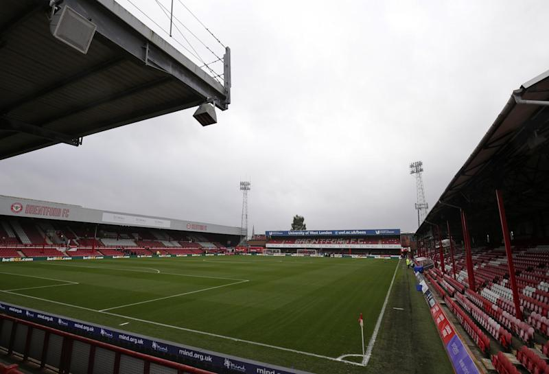 Griffin Park has been Brentford's home since 1904 (Getty Images)