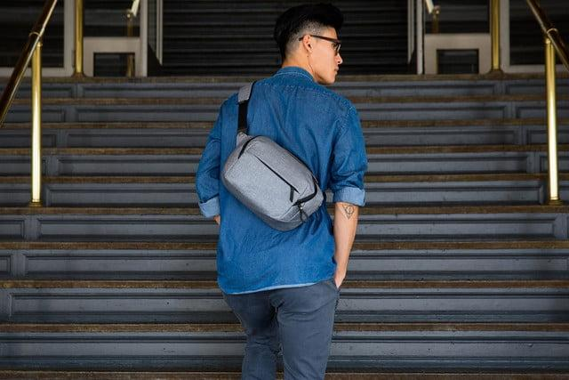 peak design 5l sling bag