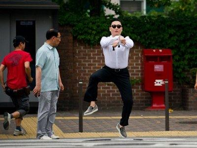 """PSY to retain """"Gangnam Style"""" for Japanese debut"""