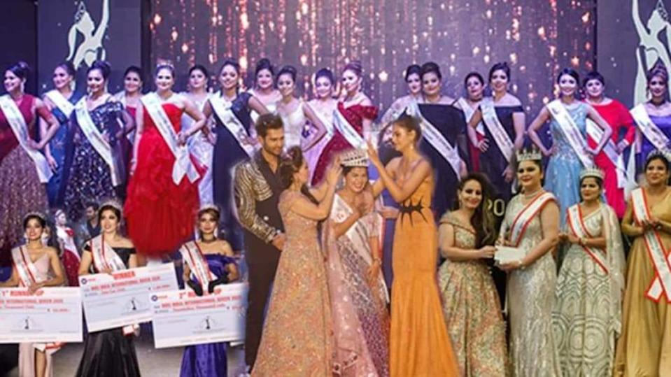 Mrs India International Queen 2020: Bestowing women with new identity
