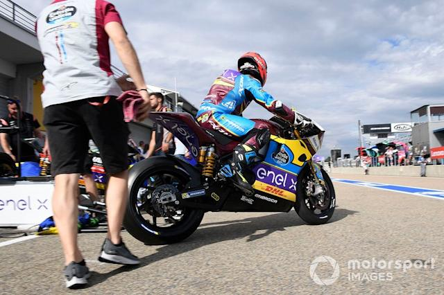 """Mike di Meglio, Marc VDS Racing <span class=""""copyright"""">Gold and Goose / Motorsport Images</span>"""