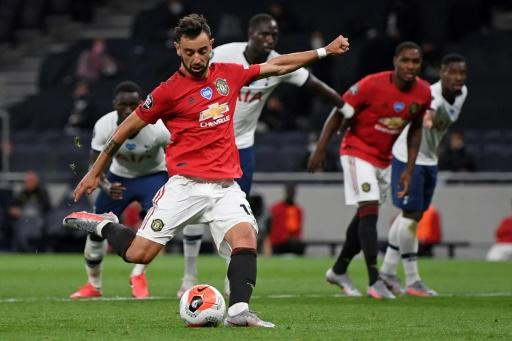 Bruno Fernandes could start alongside Paul Pogba for Manchester United for the first time on Wednesday