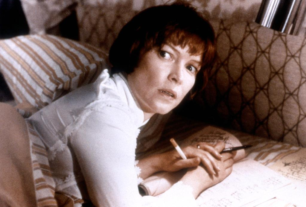 "Audrina's Pick: <a href=""http://movies.yahoo.com/movie/contributor/1800012689"">ELLEN BURSTYN</a> - <a href=""http://movies.yahoo.com/movie/1802752737/info"">The Exorcist</a>   ""'The Exorcist' seriously scarred me psychologically when I saw it! It felt so real -- almost like a documentary of this terrifying encounter for a mom and her daughter. It makes you really think about things that you don't want in your head. And Ellen Burstyn's character should win mother of the century for what she went through."""