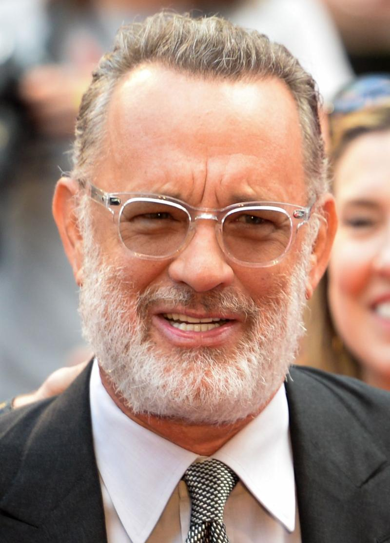 Tom Hanks Is Actually Related To Fred Rogers Is This For Real