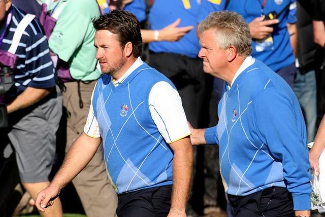 Golf – 38th Ryder Cup – Europe v USA – Day Four – Celtic Manor Resort