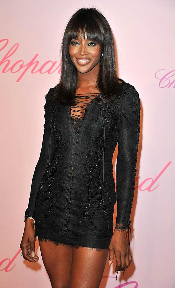 """May 22: Naomi Campbell turns 41 Pascal Le Segretain/<a href=""""http://www.gettyimages.com/"""" target=""""new"""">GettyImages.com</a> - May 16, 2011"""