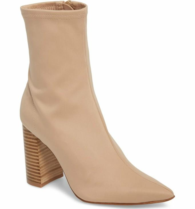 1d6ae810abb 6 Trendy Women's Ankle Boots to Rock All Summer — Starting Under $100