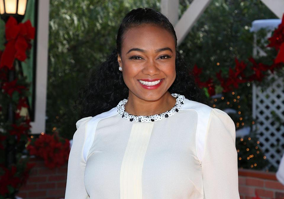 """<p>Tatyana Ali was already an established actress when she released her only full-length album in 1998. The <em>Fresh Prince of Bel-Air </em>star made her music debut with <a href=""""https://open.spotify.com/album/2nJhrAmvHiaScCGBhZTkC1?si=IJ9HxCHsRv-ygVGz74QR-w"""" rel=""""nofollow noopener"""" target=""""_blank"""" data-ylk=""""slk:Kiss The Sky"""" class=""""link rapid-noclick-resp""""><em>Kiss The Sky</em></a>. """"Daydreamin'"""" was her biggest hit, <a href=""""https://www.billboard.com/music/tatyana-ali"""" rel=""""nofollow noopener"""" target=""""_blank"""" data-ylk=""""slk:peaking at No. 6 on Billboard's Hot 100"""" class=""""link rapid-noclick-resp"""">peaking at No. 6 on <em>Billboard</em>'s Hot 100</a>.</p>"""