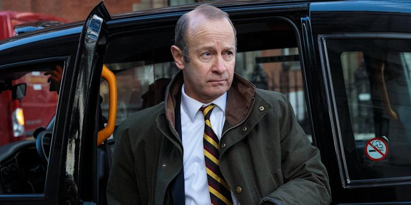 UKIP members voted to sack embattled leader Henry Bolton